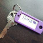 Home, Keys
