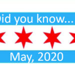 Did you know... ? May, 2020