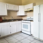 New listing! $1150/mo 1BR+office/1BA in Logan Square! Eat-in kitchen, sunny living room, large deck, FREE PARKING, more!